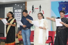 Oath-Ceremony-of-Physiotherapy-department